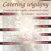 Catering wigilijny A5_2018