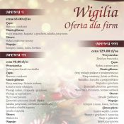 Ulotka A5_wigilia_firmowa_AWERS